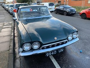 1964 Ford Consul Capri For Sale