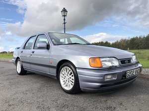1990 Ford Sierra Sapphire Cosworth For Sale For Sale