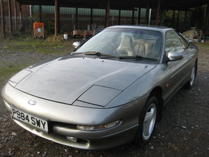 1996 Ford Probe 2.0 16v 5 speed manual SOLD