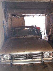1967 Ford Cortina used