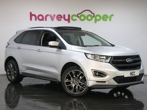 Ford Edge 2.0 TDCi 210 ST-Line 5dr Powershift 2018(68) For Sale