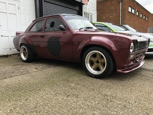 Mk1 Escort For Sale