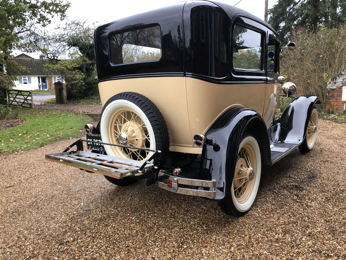 Ford Model A , 1929 For Sale (picture 5 of 24)