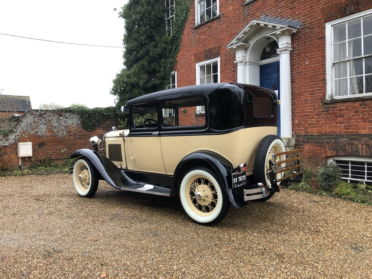 Ford Model A , 1929 For Sale (picture 7 of 24)