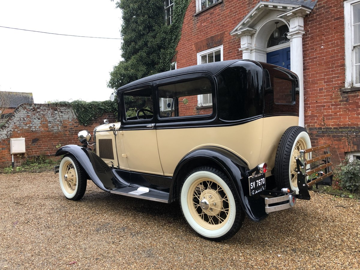 Ford Model A , 1929 For Sale (picture 8 of 24)
