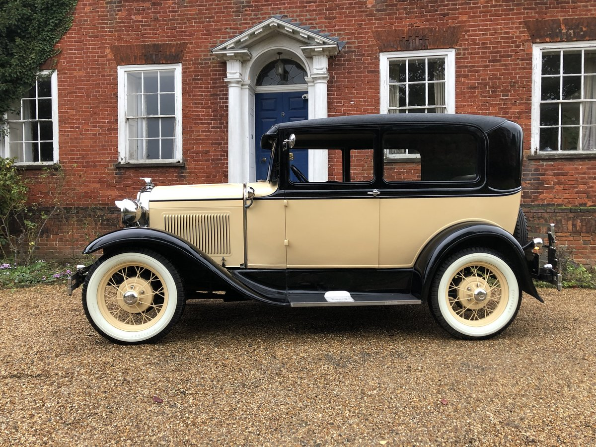 Ford Model A , 1929 For Sale (picture 9 of 24)
