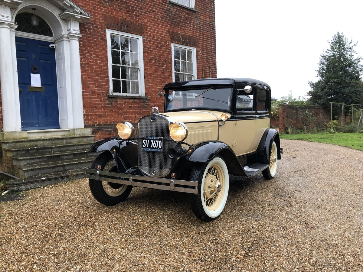 Ford Model A , 1929 For Sale (picture 11 of 24)