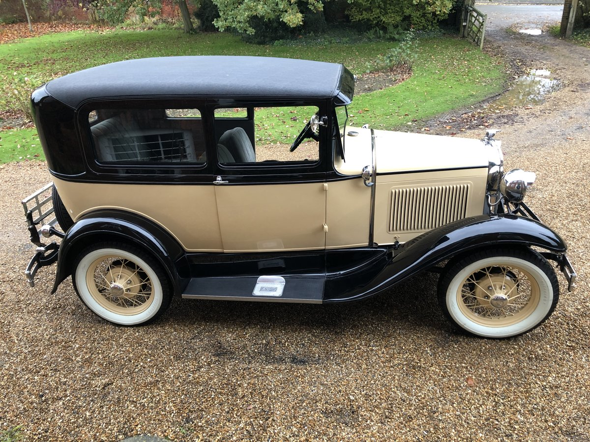 Ford Model A , 1929 For Sale (picture 21 of 24)