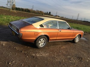 1975 Mk1 ford Granada coupe For Sale