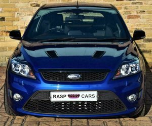 2007 Focus st2 ~ rs looks ~ 466bhp ~ low mileage For Sale