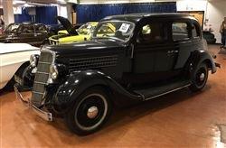 1935 Model 48 V8 Flathead - Tuesday 10th Dec 2019