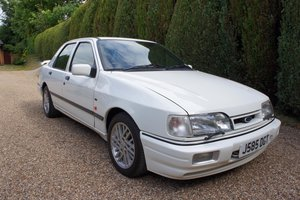 1992 Ford Sierra Sapphire RS Cosworth - Owned for 25 years