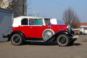 Picture of 1972 Ford Model A Replica