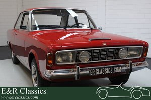 Ford Taunus 20M 1968 Restored For Sale