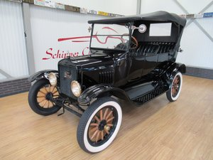 1923 Ford Model T Touring Convertible '' Tin Lizzie ''