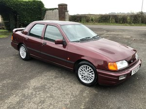1988 Ford Sierra Sapphire RS Cosworth 2wd