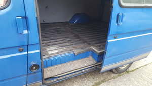 1989 Transit 100 diesel For Sale