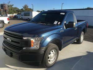 2018 Ford F150 Pick Up 3.3L V6 24V Twin Turbo Automatic For Sale