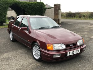 1988 Ford Sierra Sapphire RS Cosworth 2wd For Sale