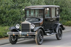 Ford Model T Fordor, 1924, LHD, 13.900,- Euro