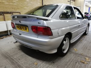 1997 Ford Escort 1.8 16v Si 2door low miles For Sale