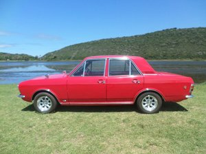 1967 Ford Cortina Mk2 GT / E For Sale