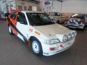 1993 Ford Escort Cosworth Motorsport , Group N. SOLD