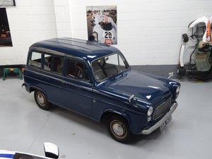 1960 Ford Escort (100E) For Sale
