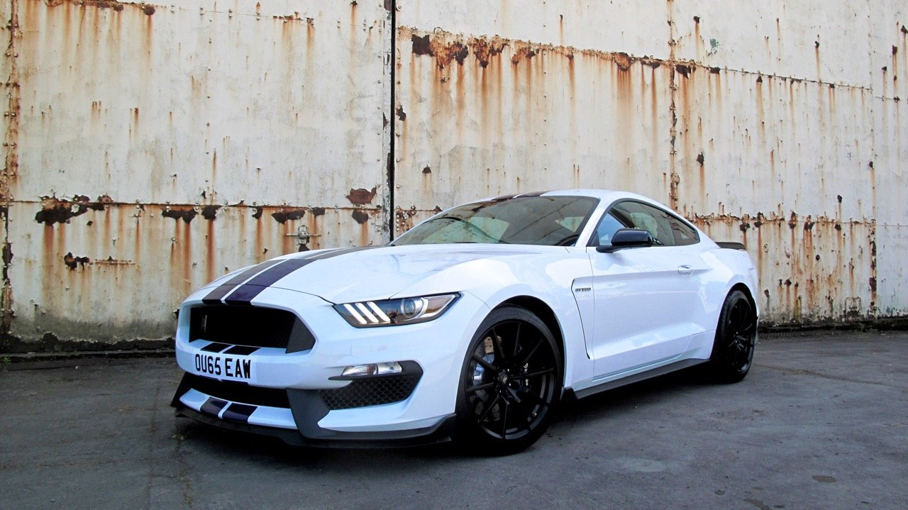2016 Ford Mustang Shelby GT350 For Sale (picture 2 of 6)