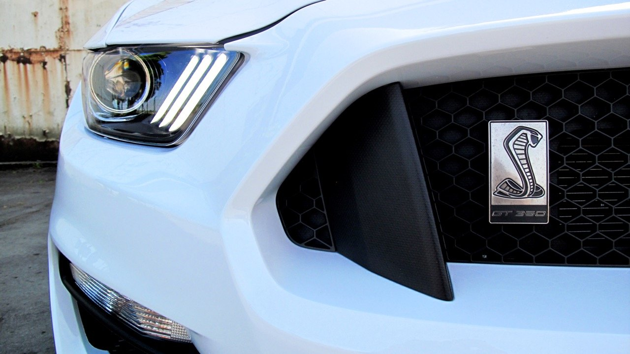 2016 Ford Mustang Shelby GT350 For Sale (picture 3 of 6)
