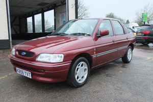 Picture of 1993 FORD ESCORT 1.8 GHIA  For Sale