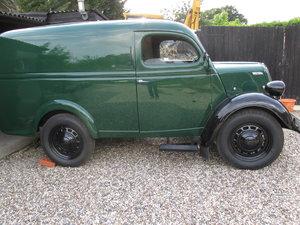 1953 Ford Thames van For Sale