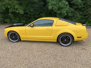 2005 Ford Mustang Boss 302 Outstanding