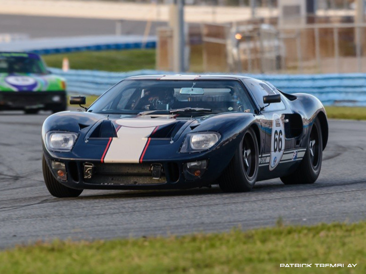 2018 Ford GT40 by Gelscoe For Sale (picture 1 of 6)