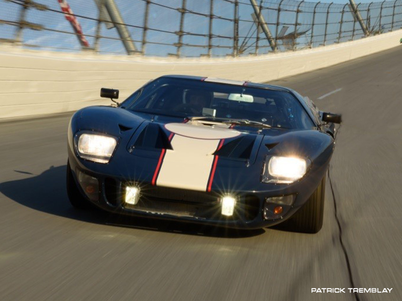 2018 Ford GT40 by Gelscoe For Sale (picture 6 of 6)