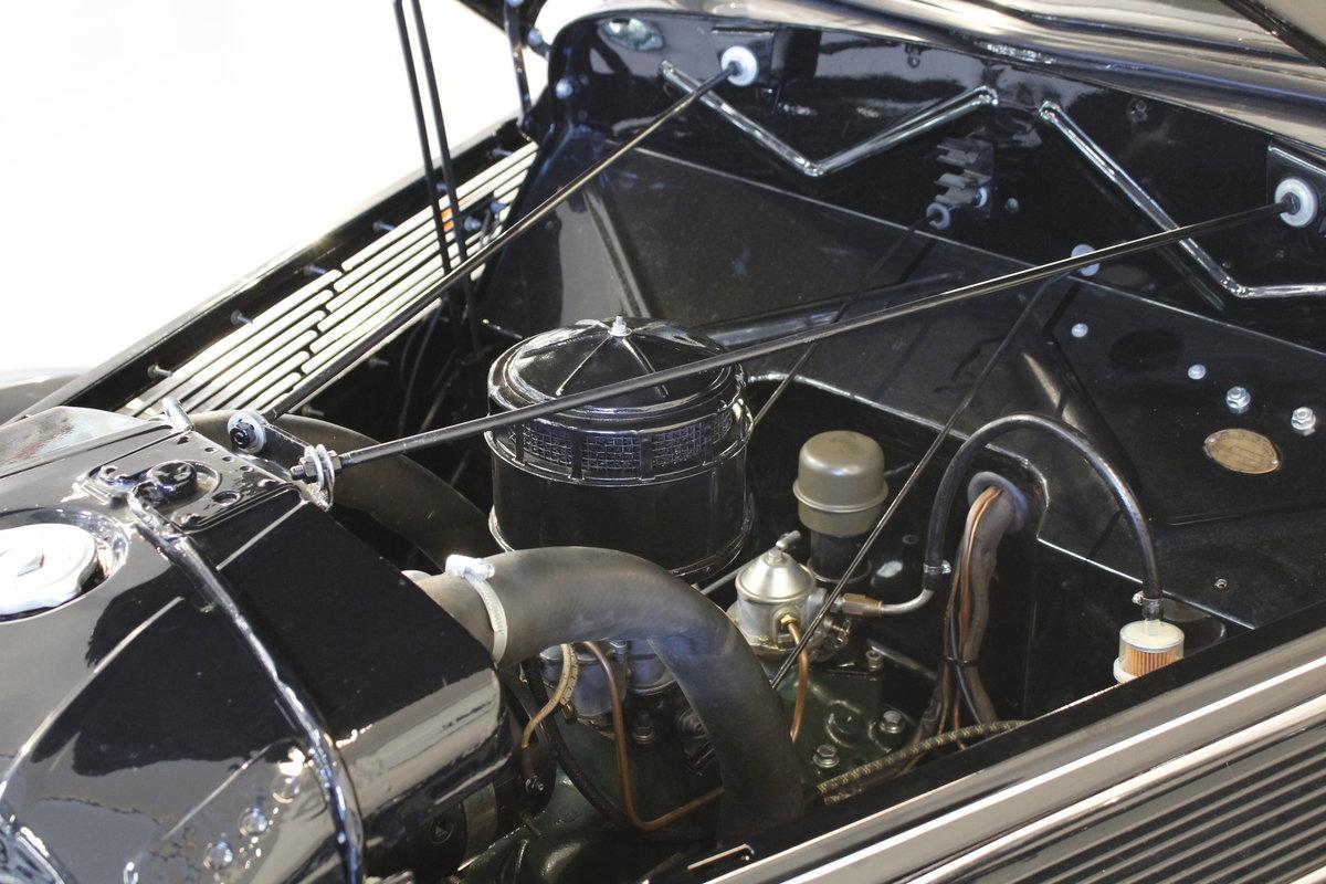 1939 Ford V8 3,6 Gläser Cabriolet For Sale (picture 6 of 6)