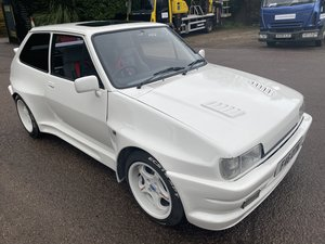 1989 XR2 Paniqe wide body For Sale
