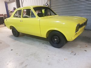 1968 Mk1 Escort Rolling Shell - Similar to Twin Cam For Sale