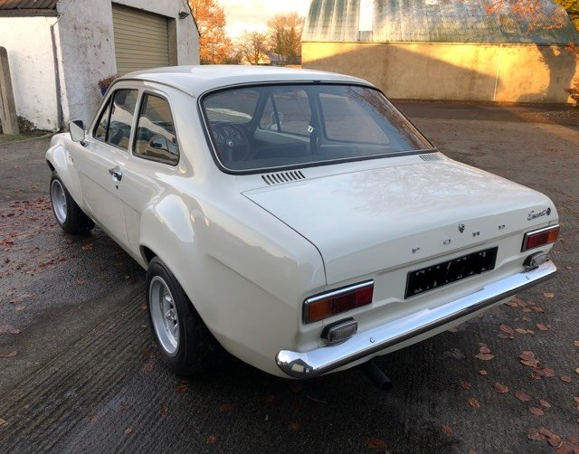 1972 Ford Escort RS1600 BDA  For Sale (picture 2 of 6)