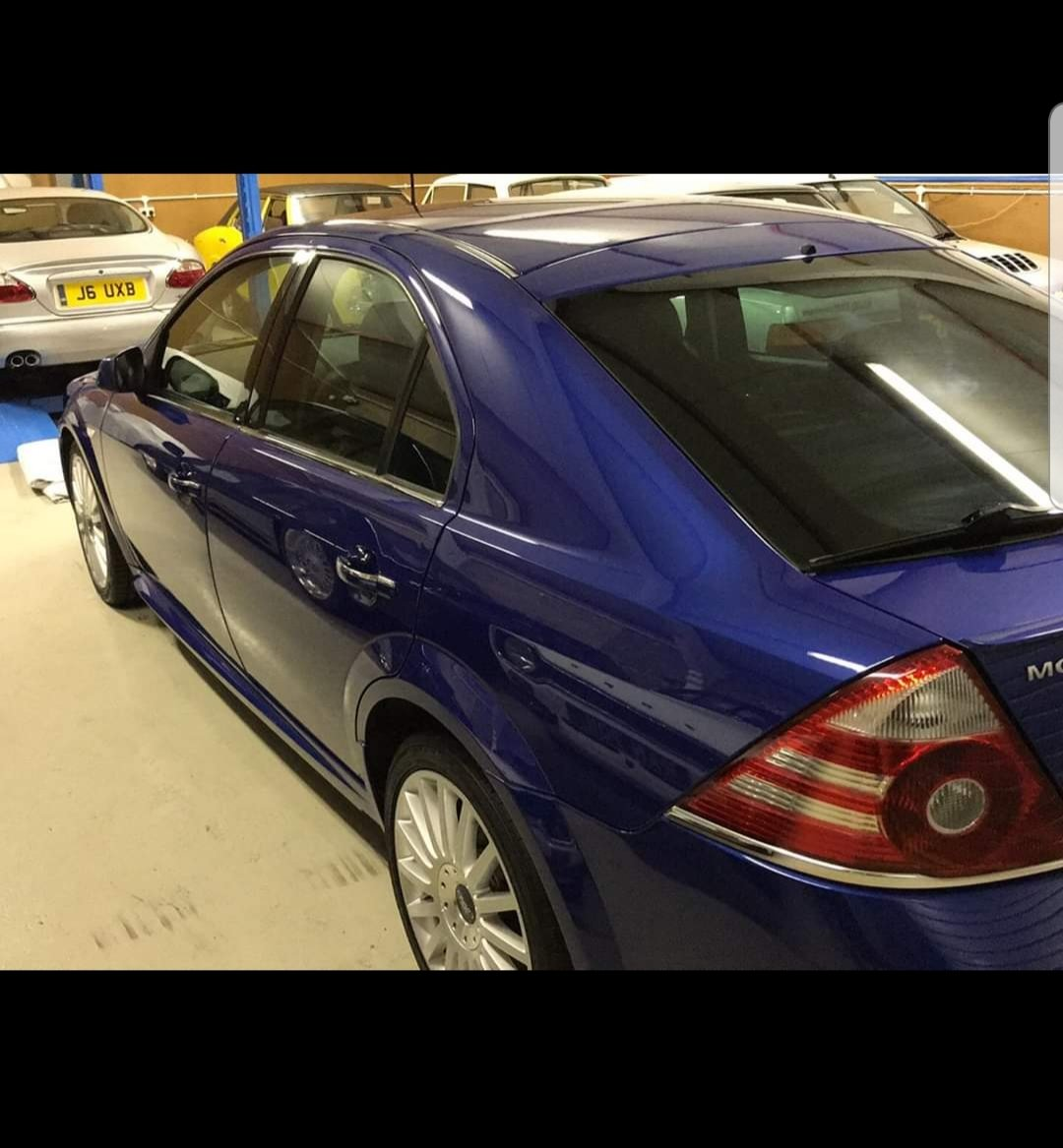 2006 Ford Mondeo ST220 For Sale (picture 6 of 6)