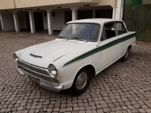 1965 Ford Cortina GT 1500 Mk1 For Sale