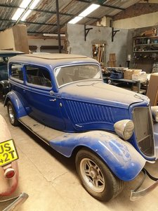 1933 Ford Hotrod 302 V8 For Sale
