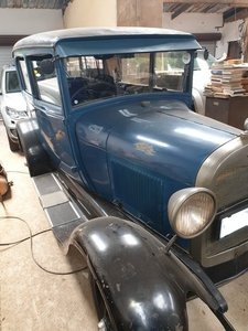 1928 Ford Running and Licensed For Sale