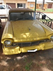 1957 Ford Fairlane 390 V8 For Sale