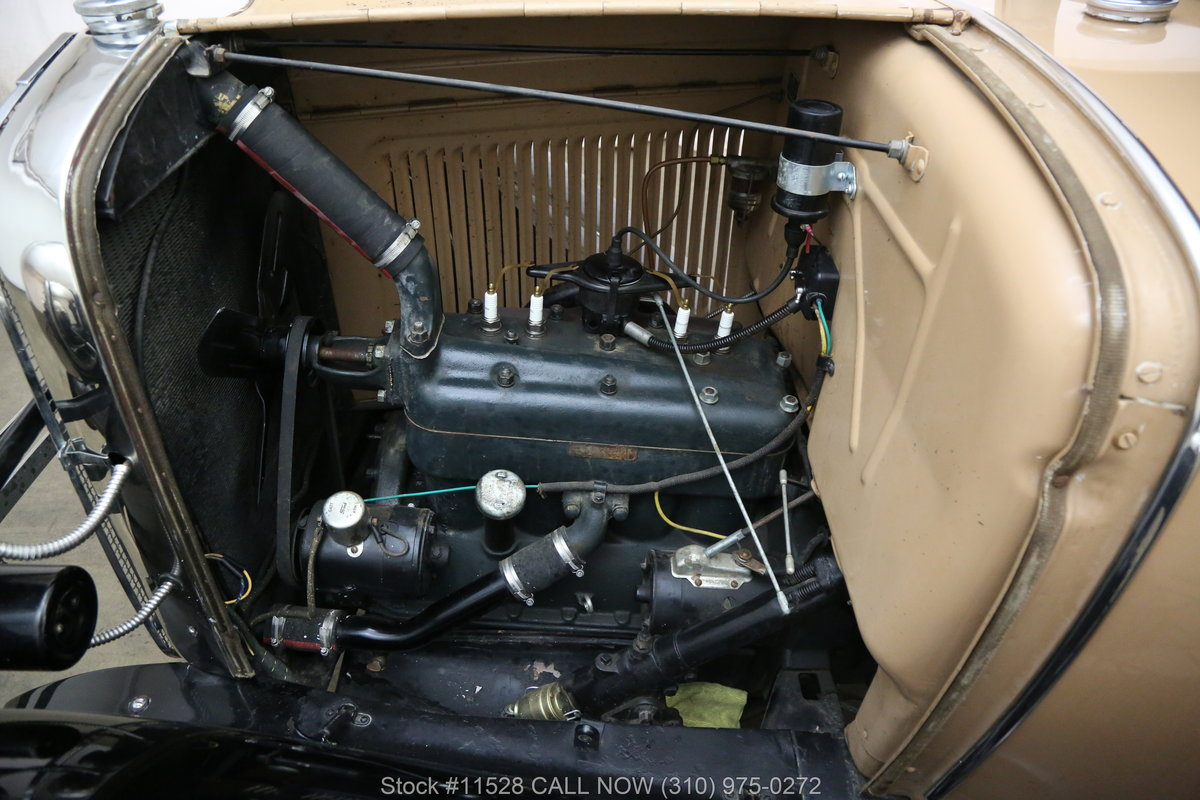 1930 Ford Station Wagon For Sale (picture 5 of 6)