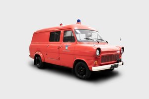 1976 Ford Transit 1,7 petrol van For Sale