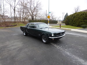 1965 Ford Mustang 289 V8 Good Driver - For Sale