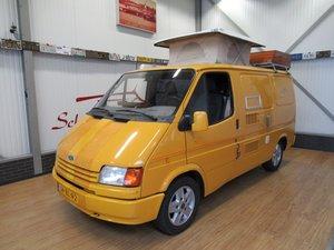 1986 Ford Transit Camper / Campervan