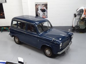 1960 Ford Escort (100E) For Sale