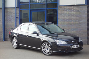 Picture of 2005 Ford Mondeo ST220 Sat Nav Recaros 78k miles FSH SOLD